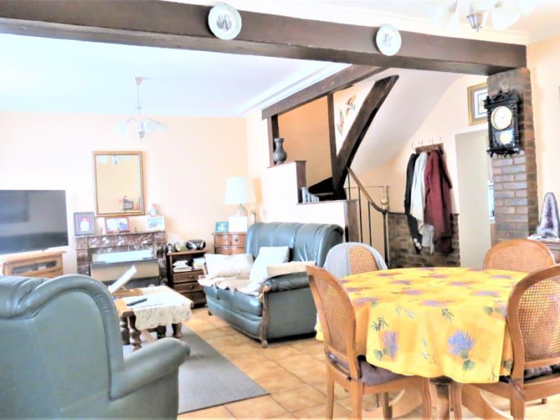 Vente maison / villa Saint leu la foret 359000€ - Photo 2