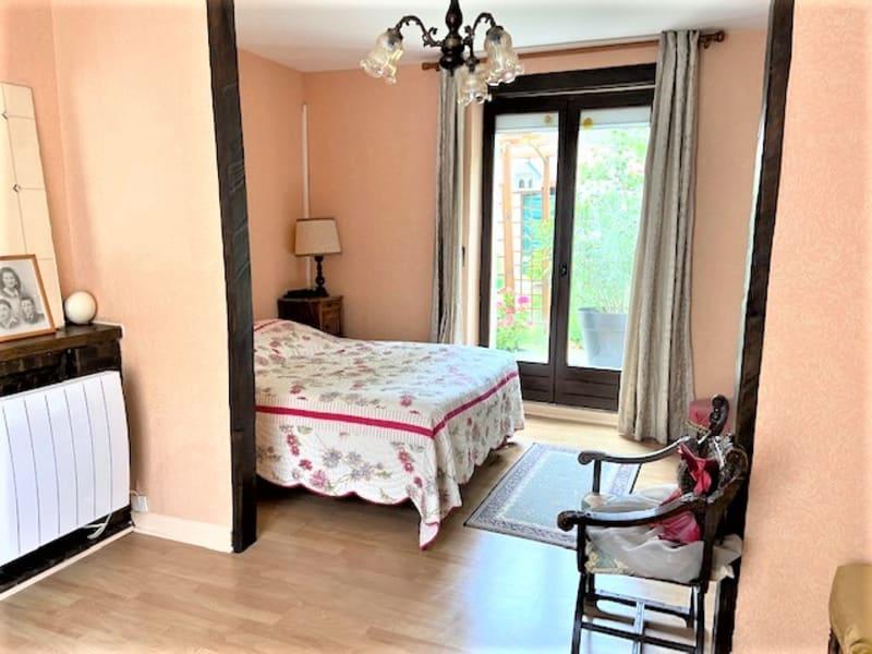 Vente maison / villa Saint leu la foret 359000€ - Photo 5