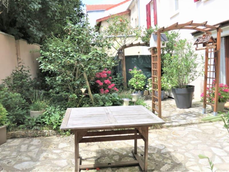 Vente maison / villa Saint leu la foret 359000€ - Photo 11