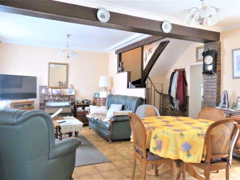 Vente maison / villa Saint leu la foret 359000€ - Photo 12
