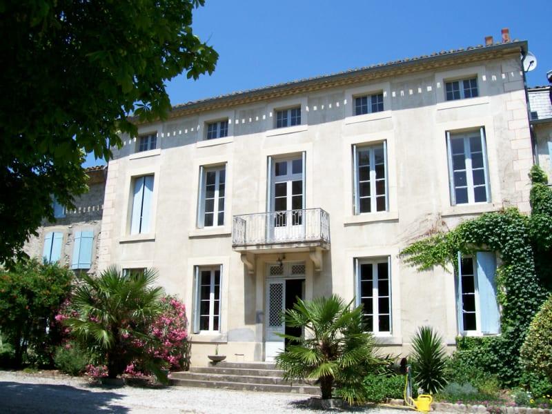 Vente maison / villa Carcassonne 490000€ - Photo 1