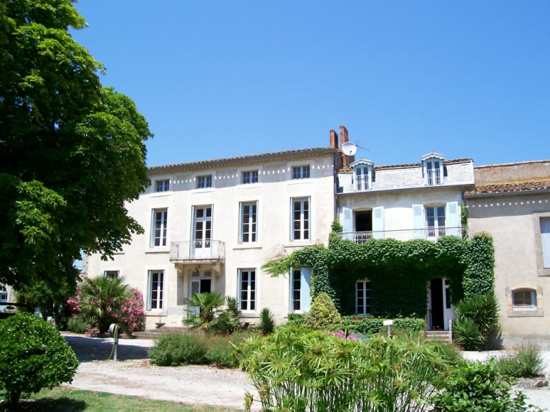 Vente maison / villa Carcassonne 490000€ - Photo 2