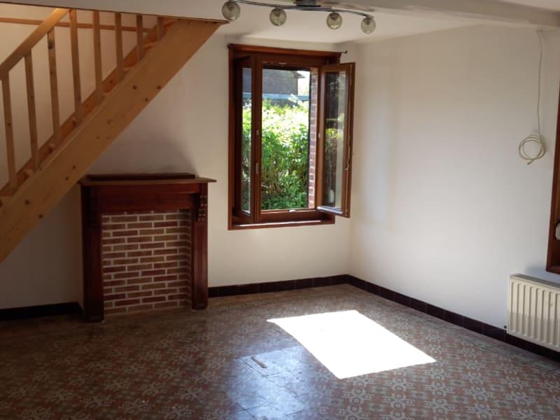 Location maison / villa Erny saint julien 515€ CC - Photo 2