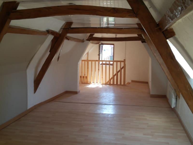 Location maison / villa Erny saint julien 515€ CC - Photo 3