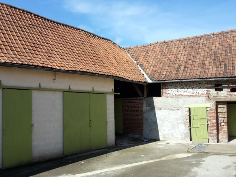 Location maison / villa Erny saint julien 515€ CC - Photo 4