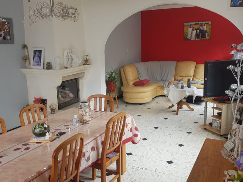 Sale house / villa Therouanne 211000€ - Picture 1