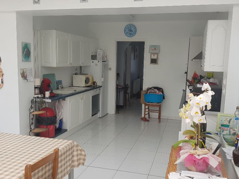Sale house / villa Therouanne 211000€ - Picture 3