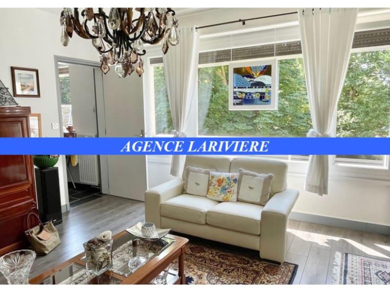Sale apartment Boulogne sur mer 199500€ - Picture 1
