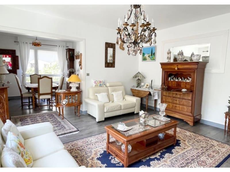 Sale apartment Boulogne sur mer 199500€ - Picture 2