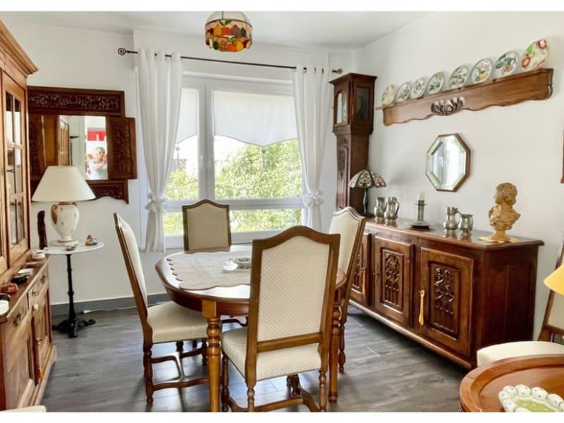 Sale apartment Boulogne sur mer 199500€ - Picture 3