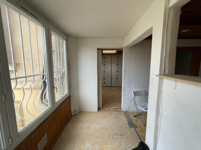 Vente appartement Marseille 15ème 56000€ - Photo 2
