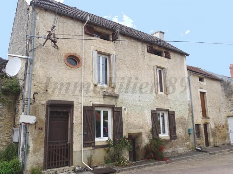 Vente maison / villa Secteur recey source 49500€ - Photo 1