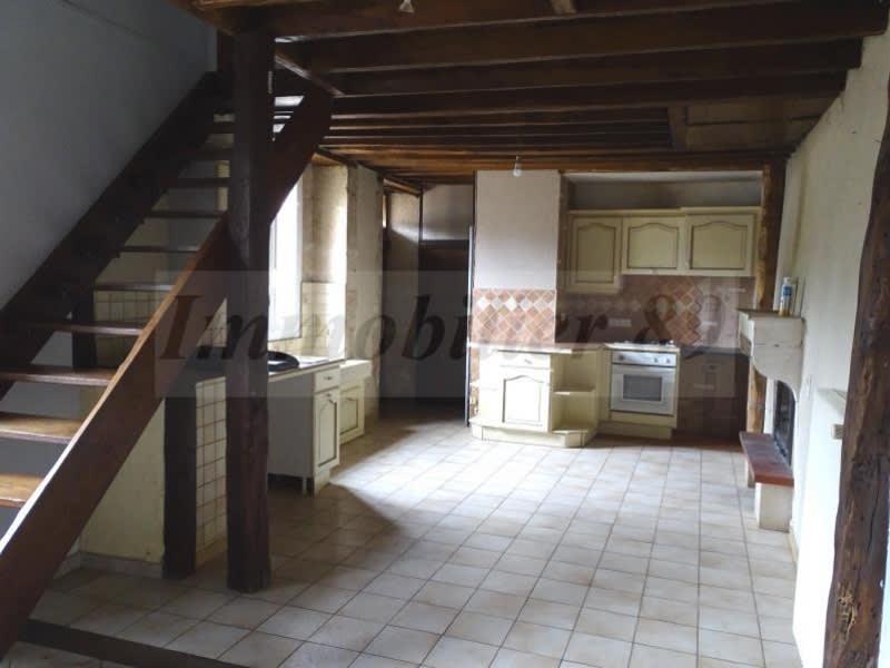 Vente maison / villa Secteur recey source 49500€ - Photo 2