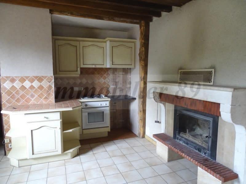 Vente maison / villa Secteur recey source 49500€ - Photo 3