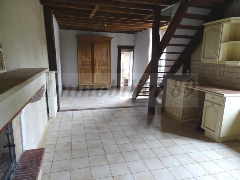 Vente maison / villa Secteur recey source 49500€ - Photo 5