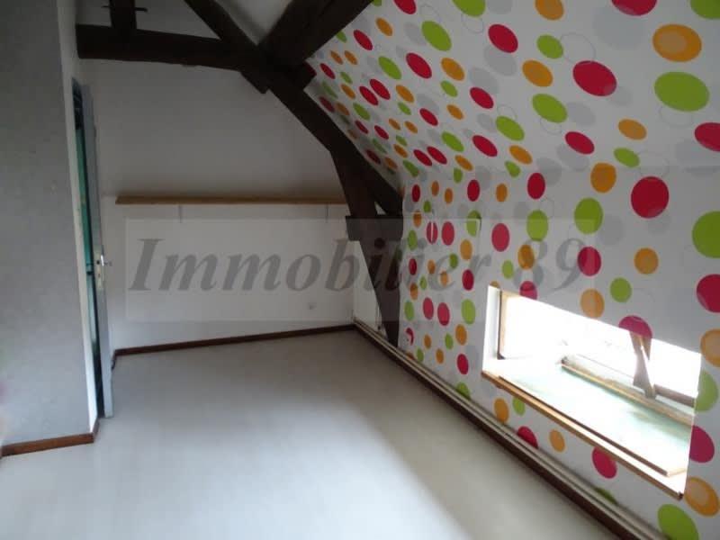 Vente maison / villa Secteur recey source 49500€ - Photo 13