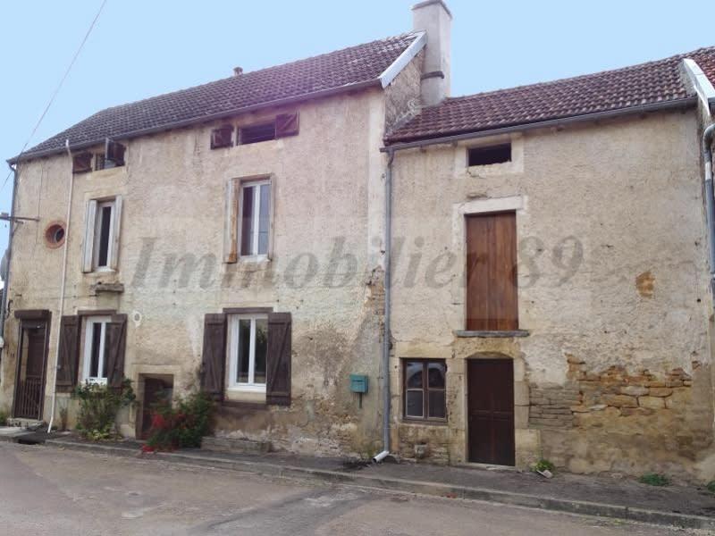 Vente maison / villa Secteur recey source 49500€ - Photo 16
