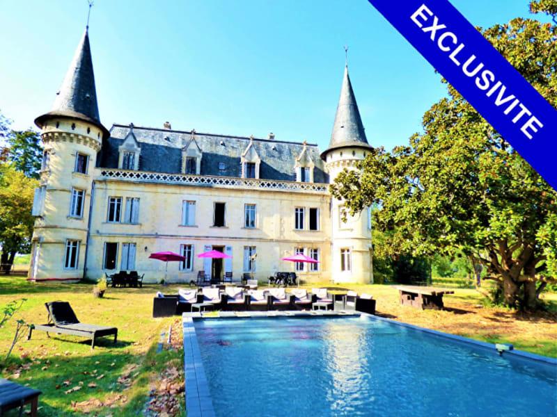 Vente de prestige maison / villa Bordeaux 2000000€ - Photo 1