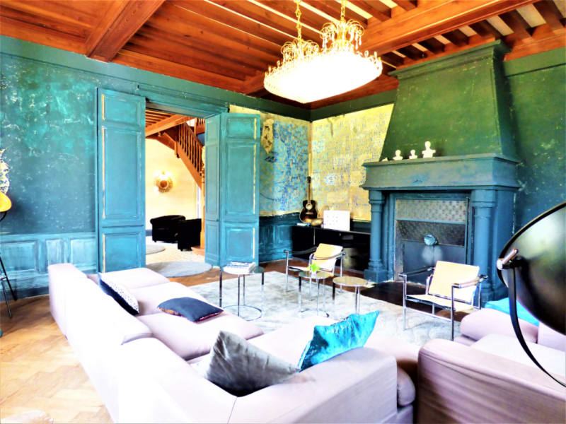 Vente de prestige maison / villa Bordeaux 2000000€ - Photo 3