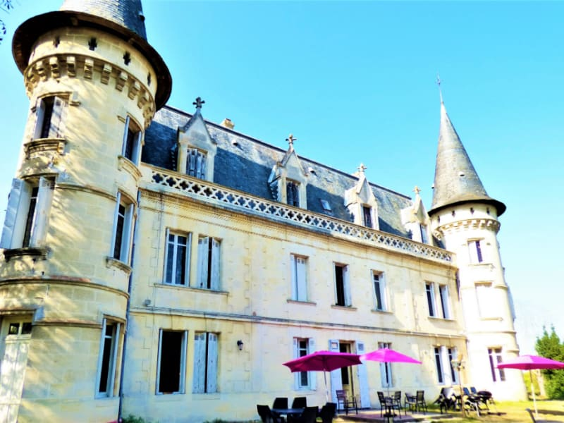 Vente de prestige maison / villa Bordeaux 2000000€ - Photo 12