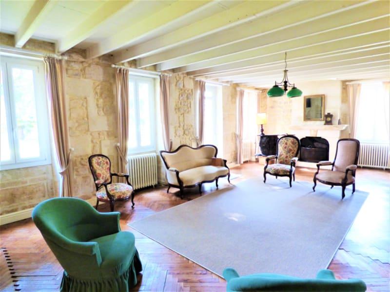 Vente de prestige maison / villa Saint loubes 539000€ - Photo 3