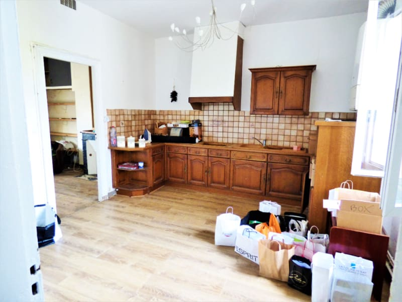 Vente maison / villa Lormont 376000€ - Photo 2