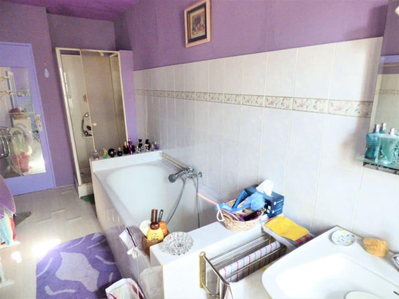 Vente maison / villa St medard de guizieres 199500€ - Photo 5