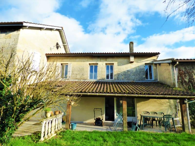 Vente maison / villa Saint loubes 199500€ - Photo 1