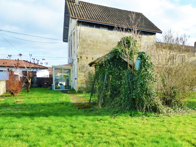 Vente maison / villa Saint loubes 267500€ - Photo 2