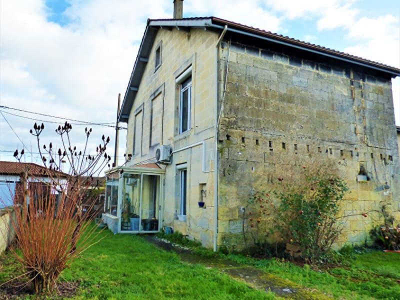 Vente maison / villa Saint loubes 267500€ - Photo 3