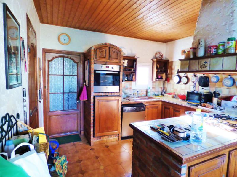 Vente maison / villa Saint loubes 267500€ - Photo 5