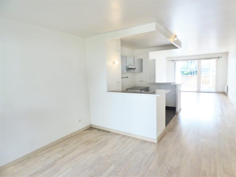 Vente appartement Bordeaux 346500€ - Photo 2
