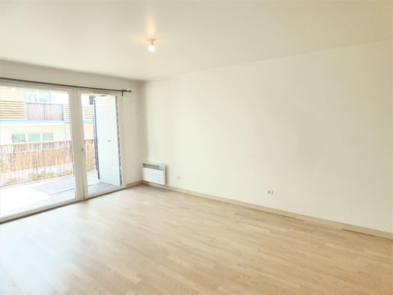 Vente appartement Bordeaux 346500€ - Photo 4