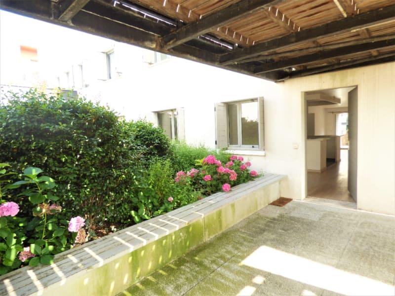 Vente appartement Bordeaux 346500€ - Photo 7