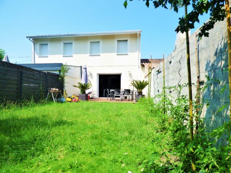 Vente maison / villa Parempuyre 319000€ - Photo 8