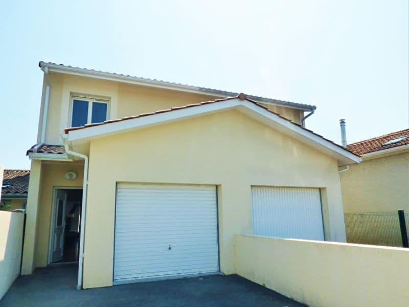 Vente maison / villa Parempuyre 319000€ - Photo 9