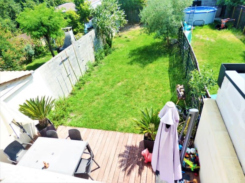 Vente maison / villa Parempuyre 319000€ - Photo 10