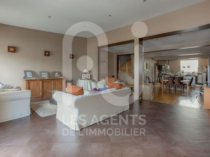 Verkauf haus Argenteuil 676000€ - Fotografie 5