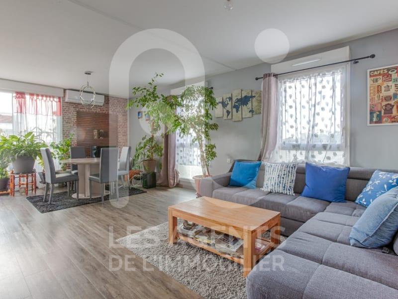 Verkauf wohnung Argenteuil 250000€ - Fotografie 3