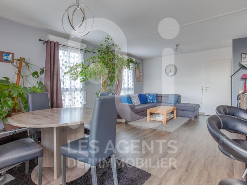 Verkauf wohnung Argenteuil 250000€ - Fotografie 4