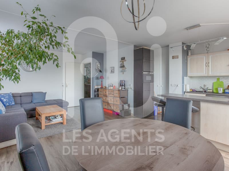 Verkauf wohnung Argenteuil 250000€ - Fotografie 5