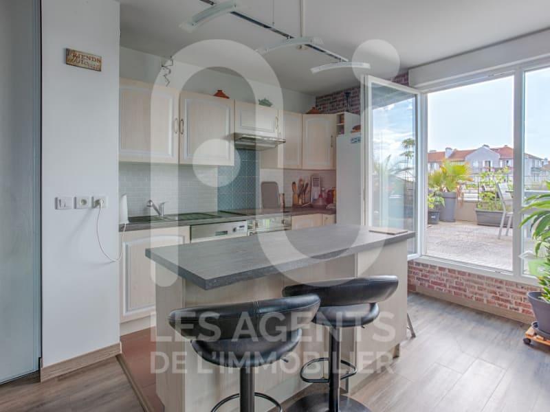 Verkauf wohnung Argenteuil 250000€ - Fotografie 6