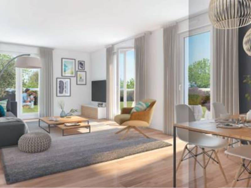 Verkauf wohnung Argenteuil 358000€ - Fotografie 3