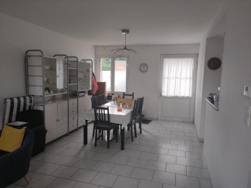 Rental apartment Sailly sur la lys 658,93€ CC - Picture 1