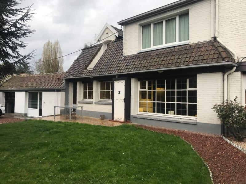 Sale house / villa Capinghem 50000€ - Picture 1