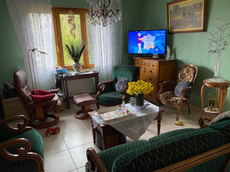Sale house / villa Le maisnil 92000€ - Picture 1