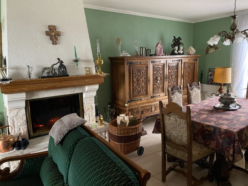 Sale house / villa Le maisnil 92000€ - Picture 2