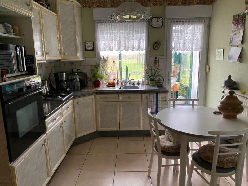 Sale house / villa Le maisnil 92000€ - Picture 4