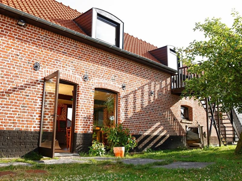Vente maison / villa Nieppe 850000€ - Photo 3
