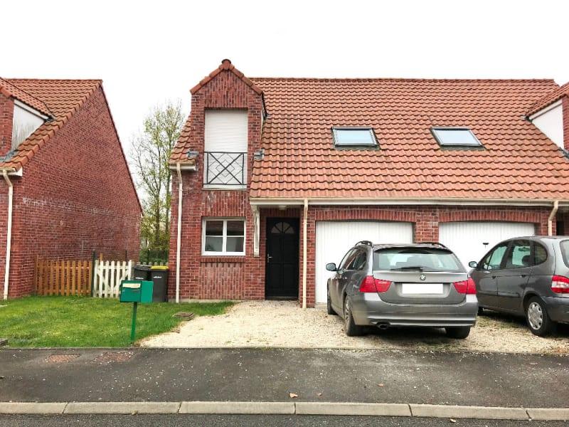Vente maison / villa Fleurbaix 230000€ - Photo 1